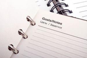 pasos para conquistar tus propósitos