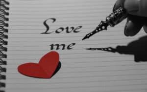 maneras de manifestarte amor